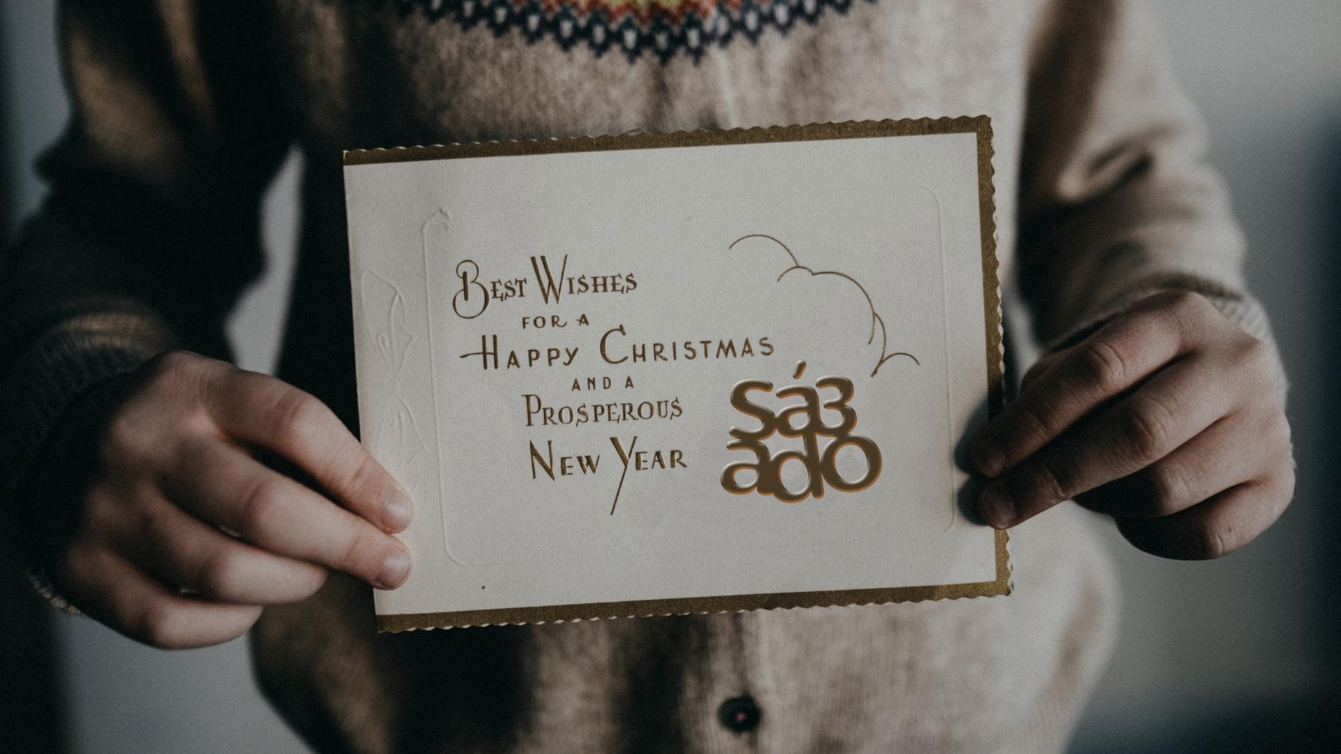 Una felicitación no es email marketing navideño | Blog | Sábado Comunicación