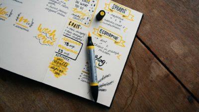 Calendario editorial: el mapa de las buenas ideas - Blog de Sábado Comunicación Digital