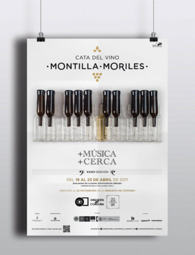 Creatividad de la Cata de Vino Montilla Moriles de Córdoba - Defábrica