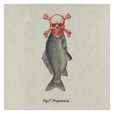 """""""La prepotencia (Por la boca muere el pez)"""" - Manuel Fresno"""