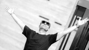 Manuel Fresno, creativo por la gracia de Edding - Sábado Comunicación Digital