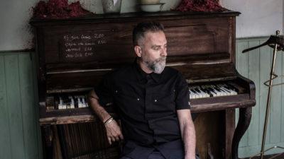 Pedro Peinado (Fotografía: Manuel Torres)