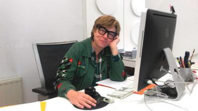 Entrevistas punto pro: Esther Casado - Blog Sábado Comunicación Digital
