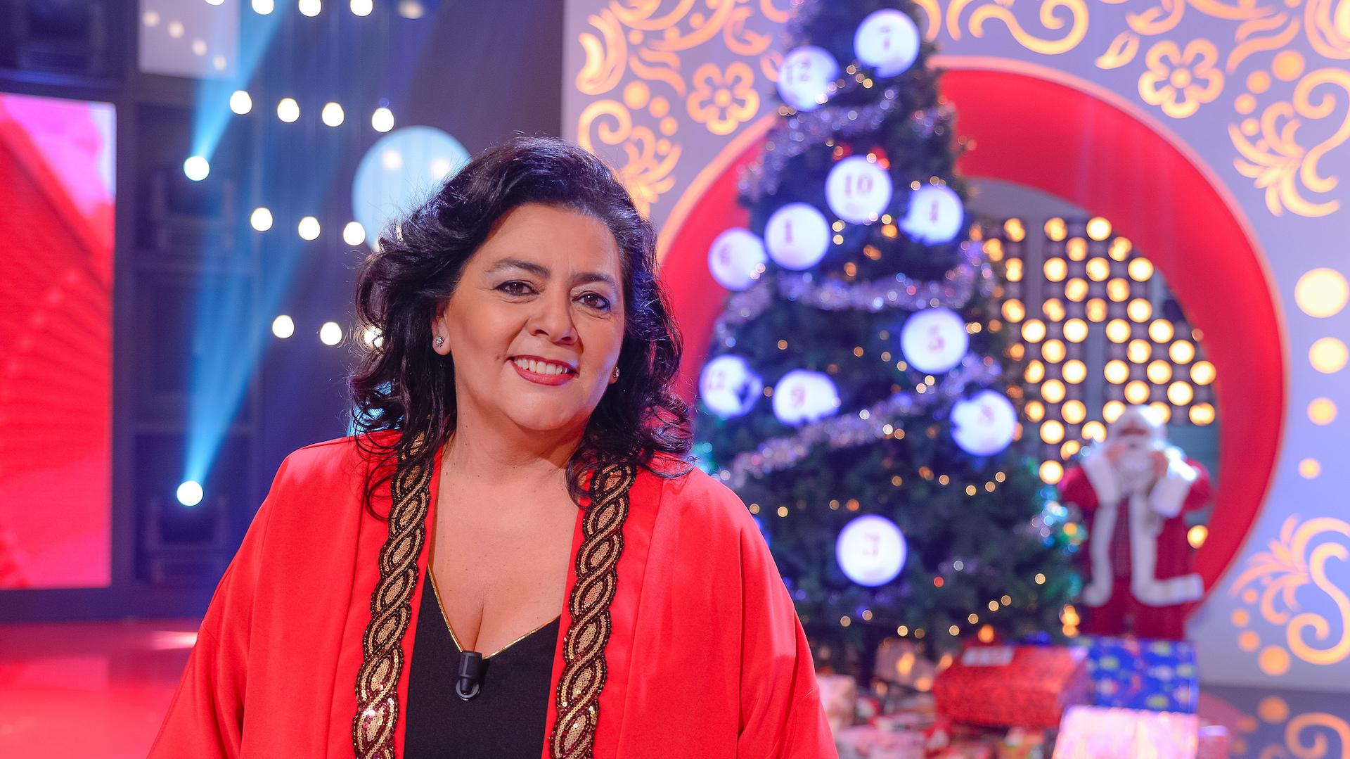Nuestra navidad © Canal Sur Radio y Televisión