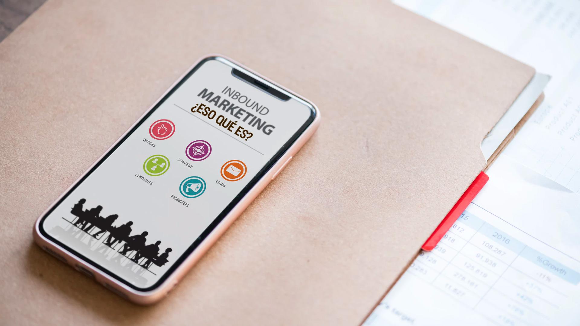 Inbound Marketing | Blog | Sábado Comunicación y Marketing Digital