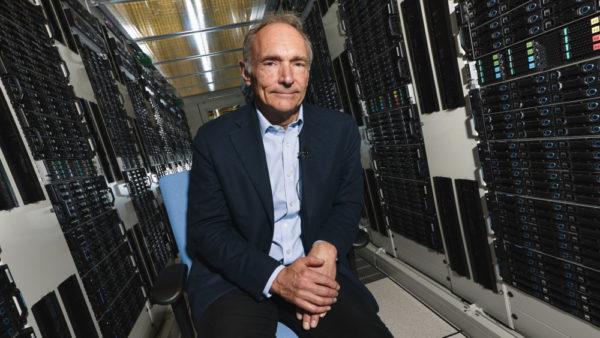 Tim Berners-Lee | Blog | Sábado Comunicación y Marketing Digital