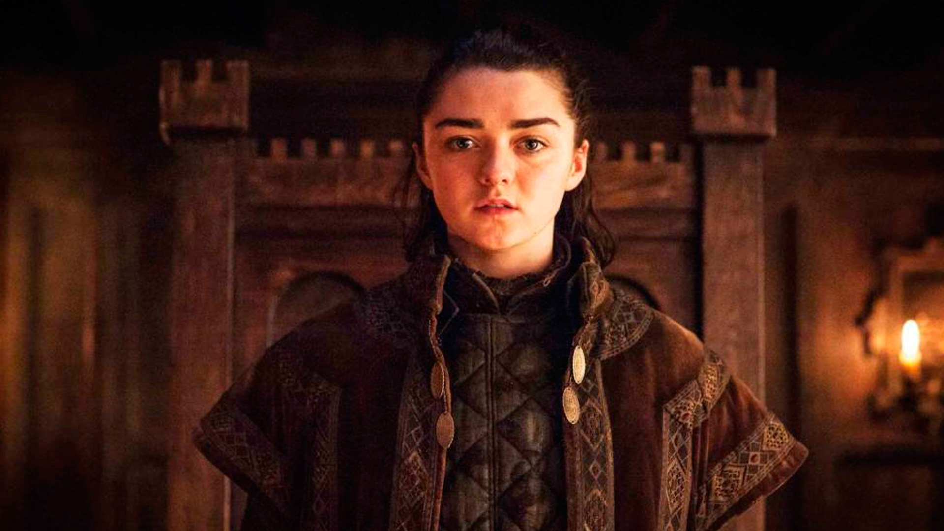 Arya Stark (HBO)