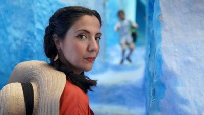 Cristina Arévalo (Tipagráfica) - Blog de Sábado Comunicación Digital