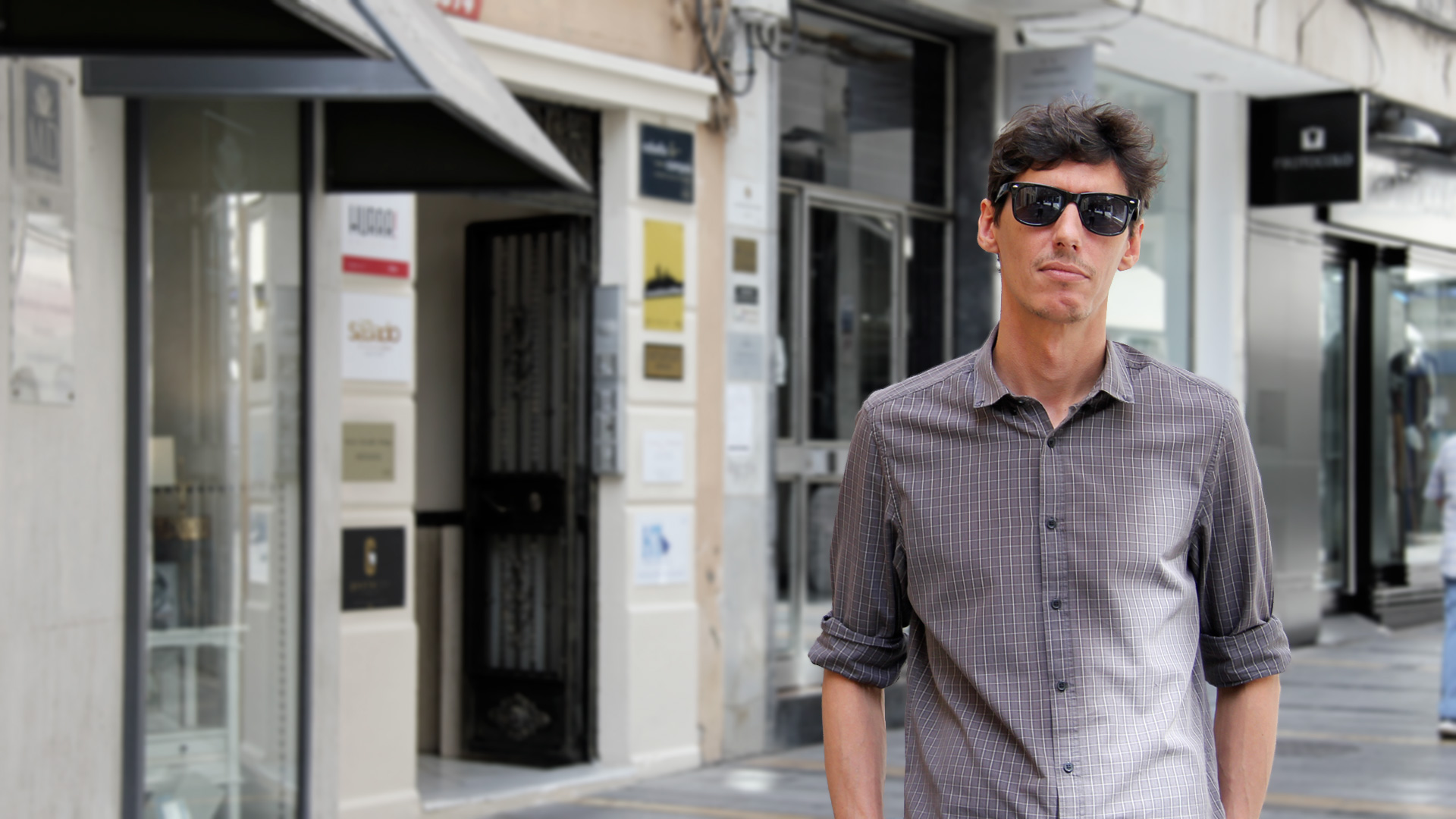 Raúl Ruano - Diseñadores invitados - Blog de Sábado Comunicación Digital