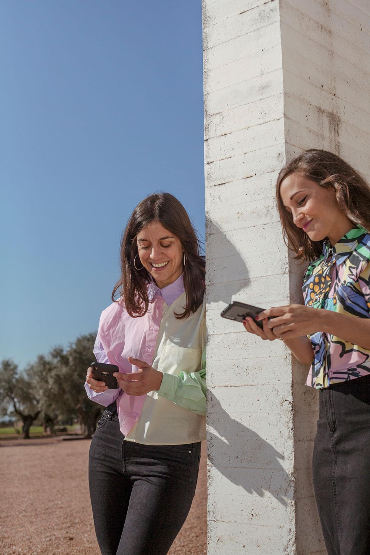Un sábado con Pilar Poyatos - Sábado Comunicación y Marketing Digital